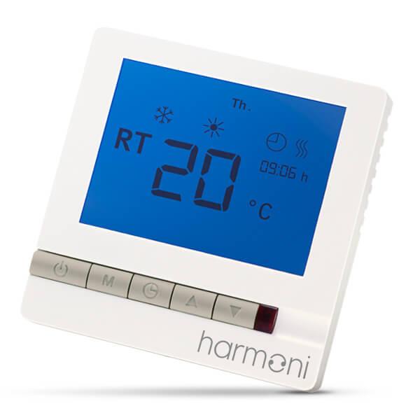 Harmoni 25 Digital Thermostat