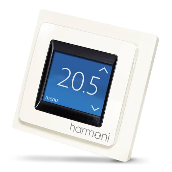 25 programmable HARMONI Thermostat