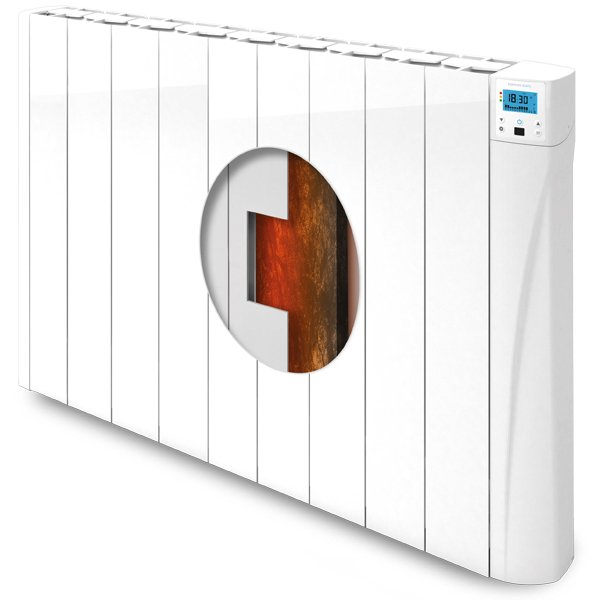 Harmoni Duero clay core electric radiator