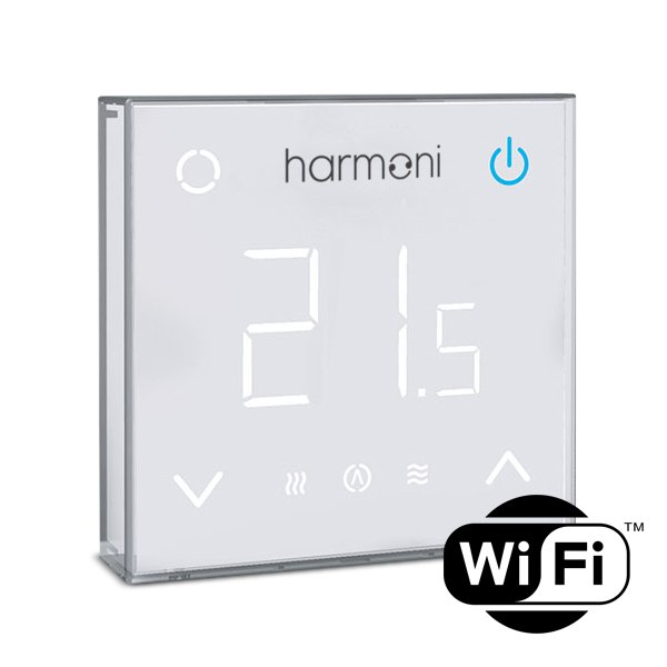 Harmoni Thermostats