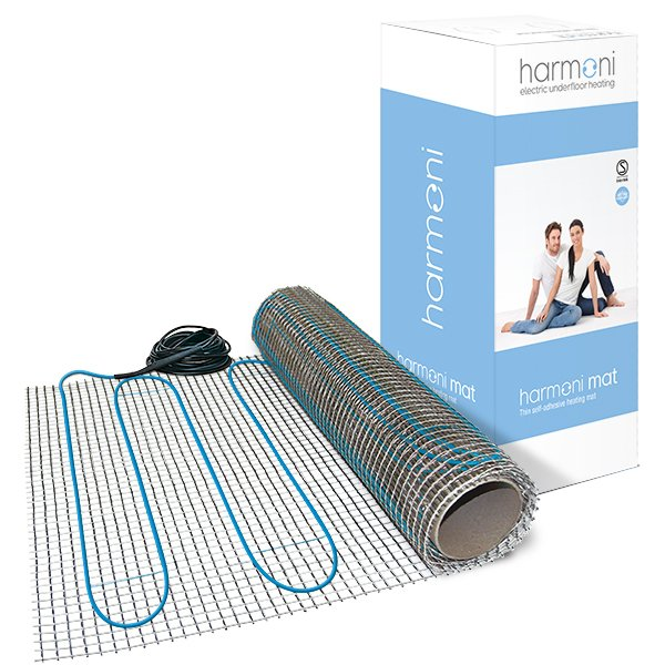 Harmoni Underfloor Heating